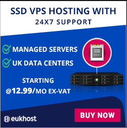 Premium Fully Managed Virtual private servers